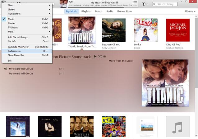 M4A to MP3 - How to Convert M4A to MP3 on Mac or Windows