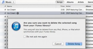 convert mp3 to m4r itunes 12.7