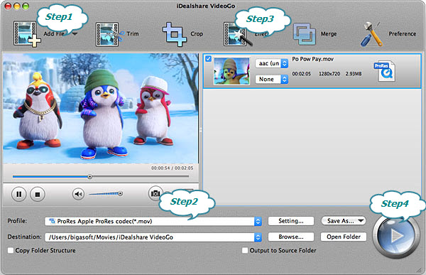 how to trim video in final cut pro