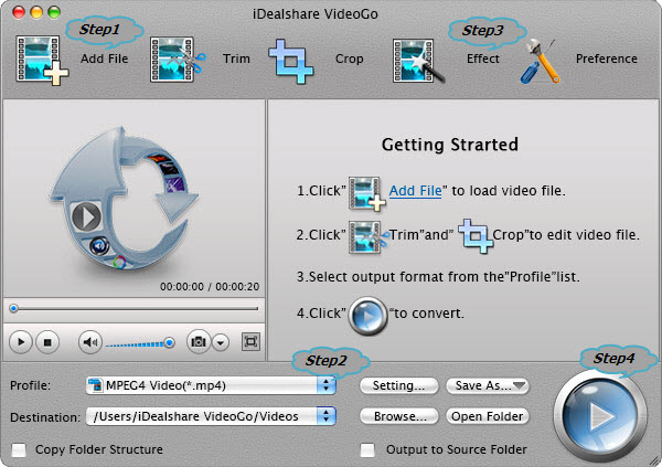 How to Convert AVI to iTunes on Mac or Windows