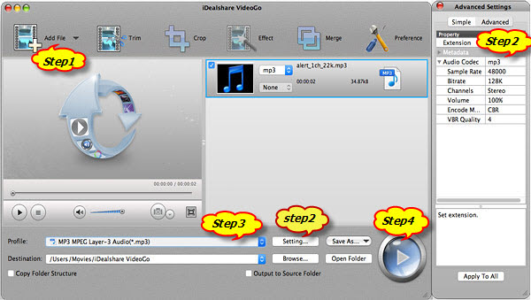 How to Compress MP3 to Reduce MP3 File Size?