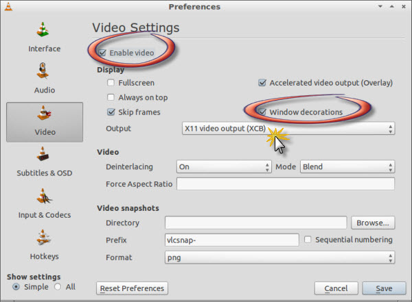 VLC MP4 Solution - How to Solve VLC Won't Play MP4 Video Files